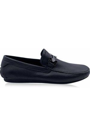 Salvatore Ferragamo Man Loafers - 2 Men Loafers