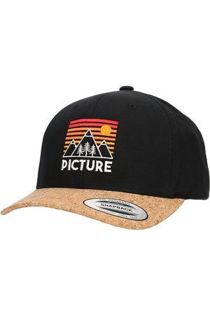 Picture Wakopa BB Cap black