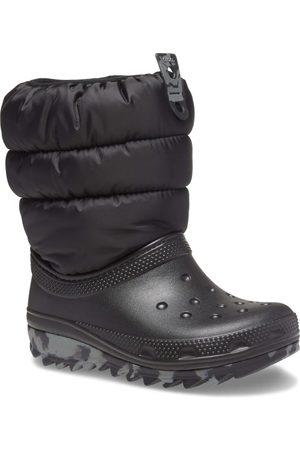 Crocs Boots - Classic Neo Puff Boot Kids