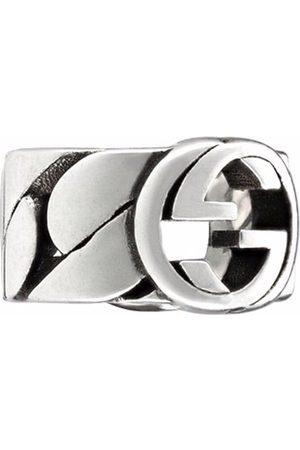 Gucci Man Armband - Small Interlocking G ear cuff