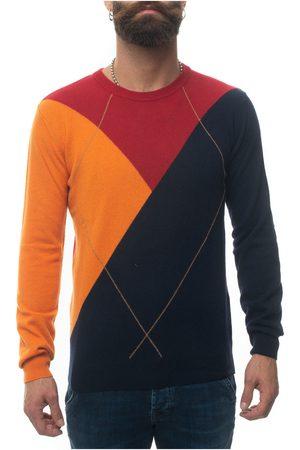 Ralph Lauren Round-necked Pullover