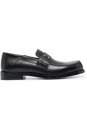 Maison Margiela S58Wr0090P3292T8013 Leather Loafers