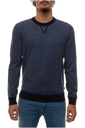 HUGO BOSS Poppi Round-necked Pullover