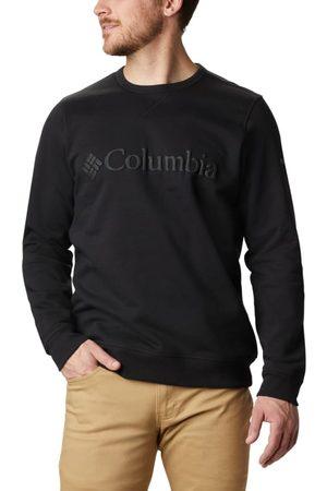 Columbia Man Tröjor - Men´s Logo Fleece Crew