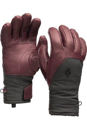 Black Diamond Kvinna Handskar - Women's Legend Gloves