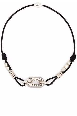 Gas Bijoux Escale utsmyckat armband