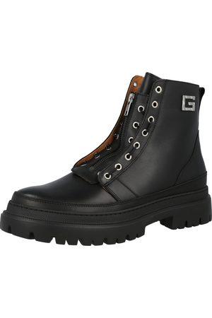 Guess Boots med snörning 'TESERO