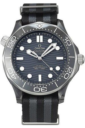 Omega Seamaster Diver 300M Watch