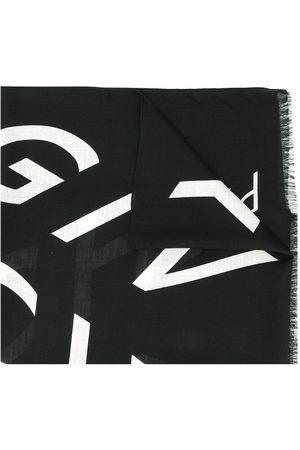 Givenchy Man Sjalar - Bp0003P081001 Scarf
