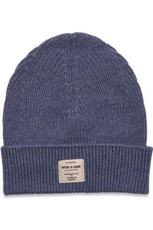 Mini A Ture Boje Beanie, K Accessories Headwear Hats Beanie