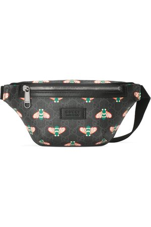 Gucci Bestiary belt bag with bees