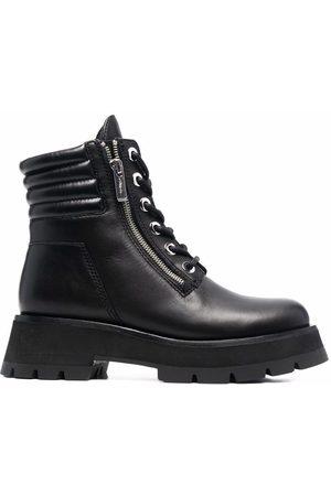 3.1 Phillip Lim Kvinna Boots - Stövlar med dragkedja
