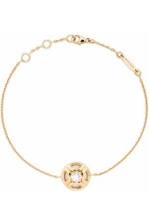 Loyal.e Paris Perpétuel.le armband i 18K guld