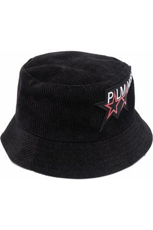 Palm Angels Racing Stars bucket hat