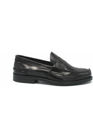 Saxone of Scotland Loafers