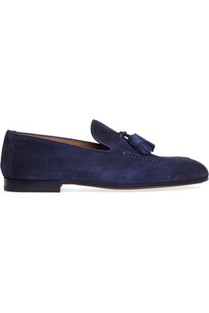 Doucal's Man Loafers - Tassels Loafers