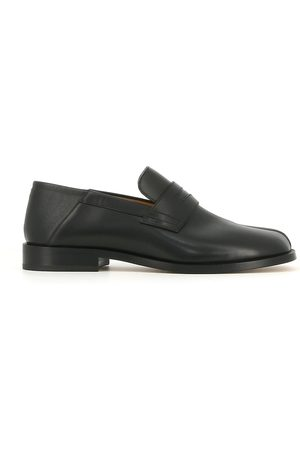 Maison Margiela S57Wr0117P3292H8396 Leather Loafers