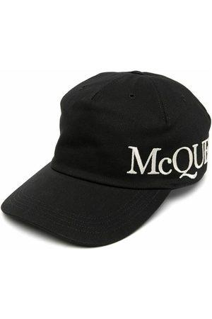 Alexander McQueen Man Hattar - Hatt