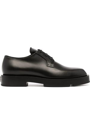 Givenchy Flat shoes Black