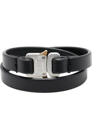 1017 ALYX 9SM Leather Bracelet