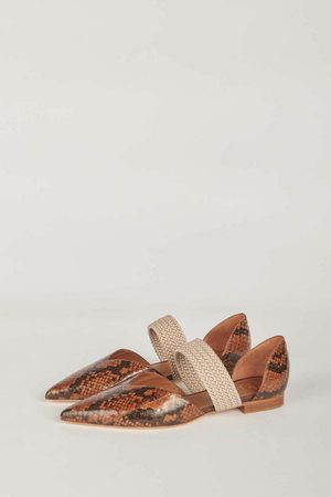 MALONE SOULIERS Shoes