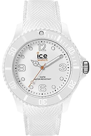 Ice-Watch – ICE sextio nio – herr (unisex) armbandsur med silikonrem – 014581 (medium)