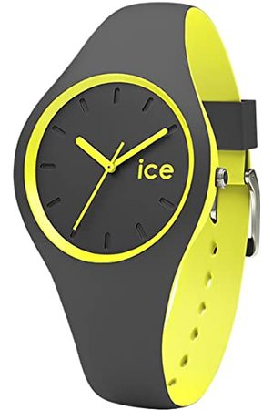 Ice-Watch ICE duo antracit – Boy's wristwatch med silicon strap – 001486 (Small)