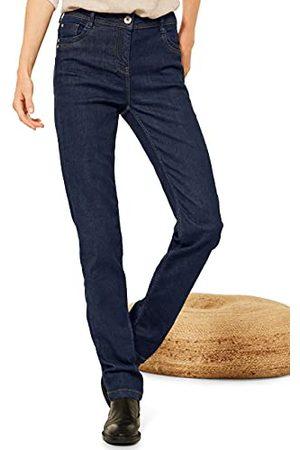 CECIL Jeans för kvinnor, Skölj, 29W x 30L