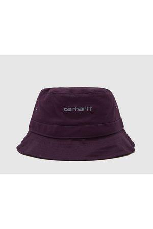 Carhartt Man Hattar - Script Bucket Hat