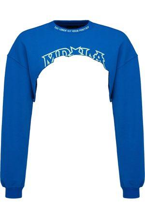 Magdeburg Los Angeles Man Sweatshirts - Sweatshirt 'PONYHOF
