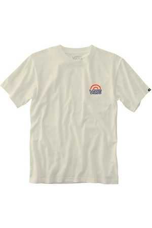 Vans Man T-shirts - T-shirt