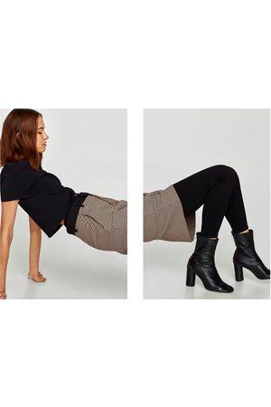 Zara LEGGINGS I BASMODELL