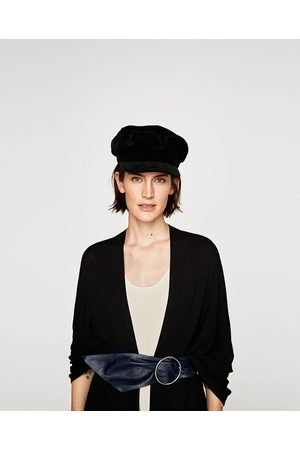 Zara CAPE - Finns i fler färger