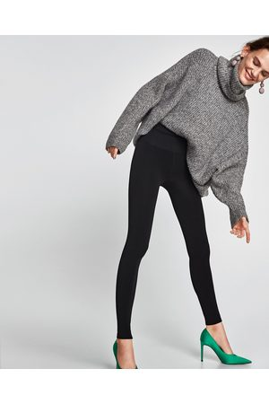 Zara AFTERSKI-LEGGINGS
