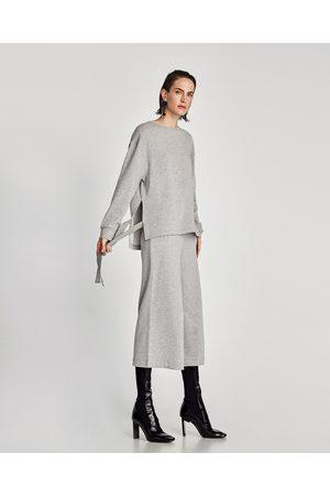 Zara CULOTTEBYXA - Finns i fler färger
