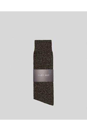 Zara STRUMPA MED GLITTER - Finns i fler färger