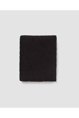 Zara PLISSERAD SCARF - Finns i fler färger