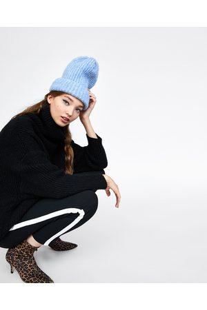 Zara CHINOS MED SIDOREVÄR