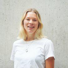 Anna Øverås